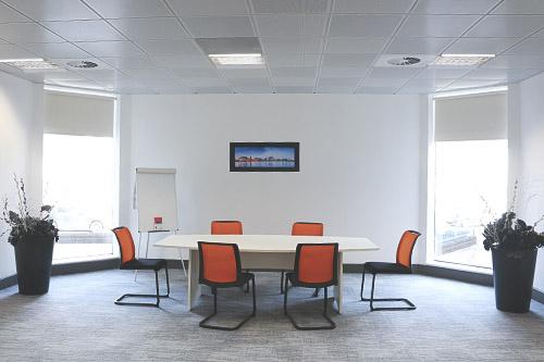 Cardiff Address Meeting Room