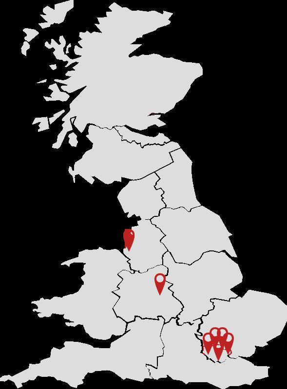 Banner Map