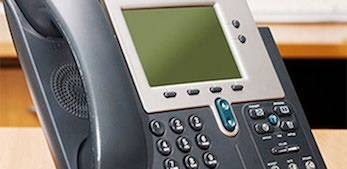 Virtual Telephony Service